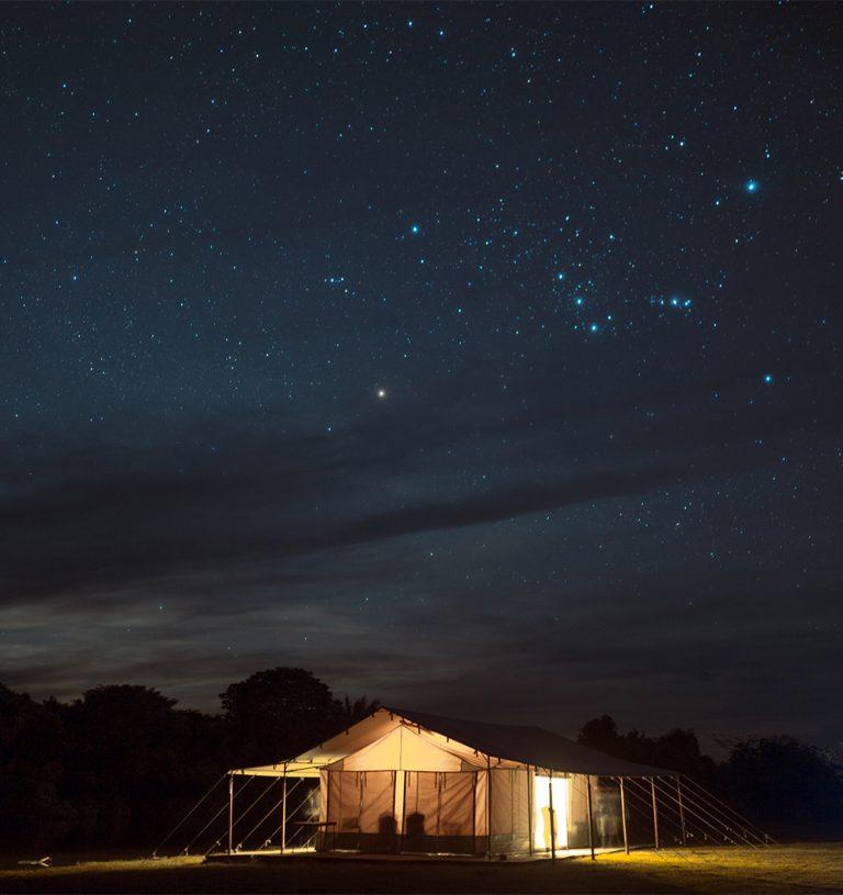 Corocora Wildlife Camp