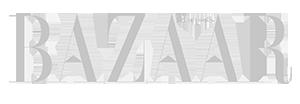 Logo Harper's Bazaar
